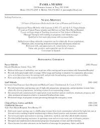 New Grad Nurse Cover Letter Sample Nursing Resume Cover Letter ...