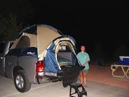 Kodiak Canvas Truck Tent Youtube Best Bed Proz Premium Tents ...