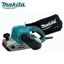 hitachi belt sander. makita mt series m9400b belt sander 100mm 940w hitachi
