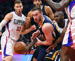 NBA Playoffs: Jazz vs Clippers Game 1 Predictions