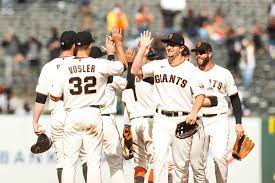 Three reasons to buy the SF Giants' hot ...