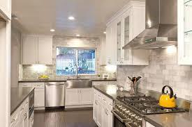 kitchen countertops quartz white cabinets. White Quartz Countertops With Cabinets Kitchen Picture 6 I