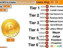 Then start to click and click. Bitcoin Clicker 2 Bitcoin Games