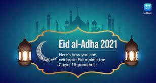 Editorji - Eid al-Adha 2021: Here's how you can celebrate Eid amidst the  Covid-19 pandemic