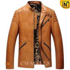 leather moto jacket cw850403 cwmalls com