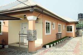 latest bungalow designs in nigeria