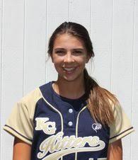 Allison Beaudry's Softball Recruiting Profile