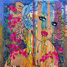 dear artist artist louise dear estila magazine