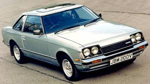 Toyota Celica ST Coupe UK spec TA40 '08 1977–08 1979 - YouTube