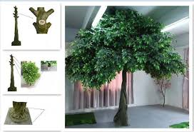 Fake Indoor Plants Artificial Small Bonsai Plants Plastic Indoor Decorative Plants For Home