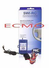 car steering wheel adapters pac swi rc steering wheel control retention interface new