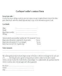 Automobile Sales Agreement Sold As Is Car Template Template For Selling A Car Car Sale