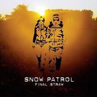 Review: <b>Snow Patrol</b>, <b>Final</b> Straw - Slant Magazine