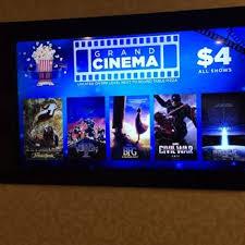 photo of grand sierra cinema reno nv united states