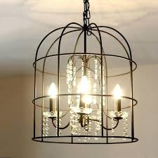 finest birdcage pendant light copper birdcage pendant light chandelier ej28
