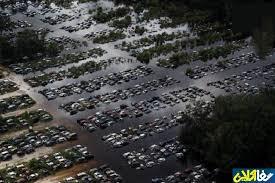 نتیجه تصویری برای فلوریدا زیر آب