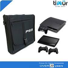 Túi Đựng Máy Chơi Game Ps3 Playstation 3 Tiện Dụng Khi Đi Du Lịch tốt giá rẻ