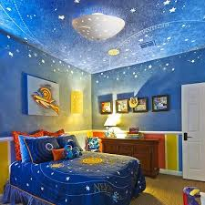childrens bedroom lighting. An Outer Space Theme Bedroom Is Perfect For Kids With A Passion Stars  And Planets Childrens Lighting S