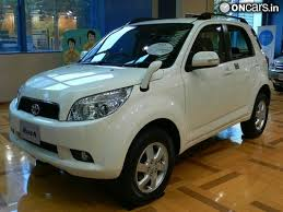 new car suv launches in india 2014Toyota to go the Renault way plans to launch new compact SUV
