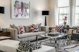 Design studios furniture Multiple Function Pulp Design Studios Vibrant Townhome Living Room Furniture Amazoncom Before After Townhouse Living Room Refresh Pulp Design Studios