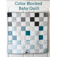 Free Baby Quilt Patterns Adorable The Best Free Baby Quilt Patterns So Sew Easy