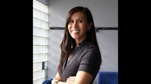 Eliza Villanueva: The Health & Wellness of Leaders - YouTube