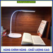 Đèn Bàn Học Đọc Sách, Làm Việc (Học Sinh, Sinh Viên, Văn Phòng) chống cận  LED 3 Màu, Làm việc, Kamisafe KM-S052 giá cạnh tranh