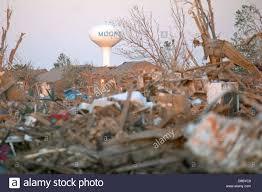 Water Tower Homes Water Tower Stands Out In The Wreckage Of Homes In The Aftermath