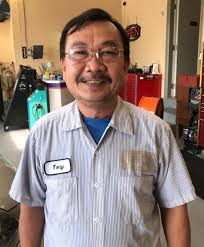 Tony Nguyen Owner of Best Auto Care Carmichael CA 95608 - Best Auto Care  916-481-2800