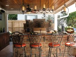 Thumbs Outdoor Bar Orlando Summer Kitchens | Amazing Outdoor Bar Orlando