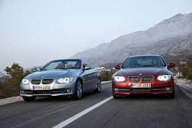 All BMW Models bmw 328i hp : 2011 BMW 3 Series Coupe And Convertible Review - Top Speed