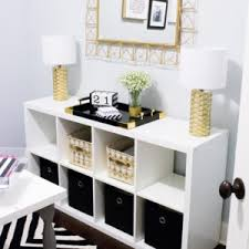 White office decors Minimalist Home Office Tour Office Spaces Pinterest Home Office Decor Regarding Appealing Black Probonopopulicom Decorations Appealing Black And White Office Decor Your Home