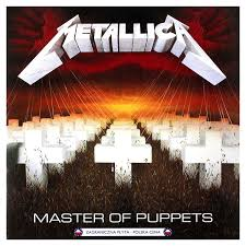 Master Of Puppets (Remastered ...