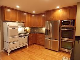 Indianapolis Kitchen Cabinets Top 5 Kitchen Design Styles Central Construction Group Inc