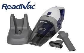 Mua ReadiVac Storm Cordless Lithium-ion Wet & Dry Hand Vacuum - Home - Car  - RV trên eBay Mỹ - Danh mục Máy hút bụi - LuxStore.Com