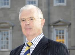 A FINE GAEL backbencher has claimed he has more business expertise than his party colleague, finance minister Michael Noonan. Tax accountant Peter Mathews, ... - 94-Fine-Gael-390x285