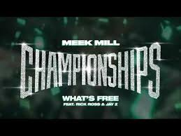 Meek Mill Biography Discography Chart History Top40