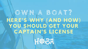 Own A Boat Heres Why And How You Should Get Your