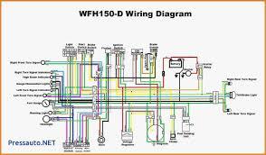 wiring diagram for chinese four wheeler 110 Light Switch Wiring Diagram Two Gang Outlet Wiring Diagram