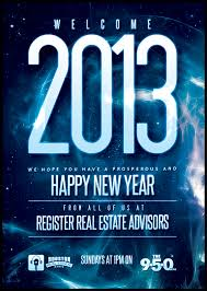 new year real estate flyers ep 31 houston real estate radio first show on the 9 5 0
