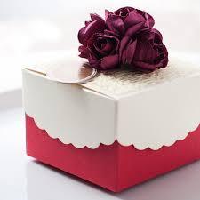 Decorative Holiday Boxes Creative 100pcsLotDIY Paper Wedding Favor Decorative Gift Boxes 86