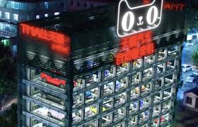 Car Vending Machine Classy Chinese Ecommerce Organisation Plans To Sell Cars Via A Vending Machine