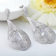 wedding earrings australia diamond
