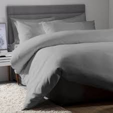 small double duvet cover in waffle weave slate patterned cover for small double 4ft duvet cover