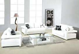 modern glass coffee table awesome glass table base modern glass coffee table bonded leather white white