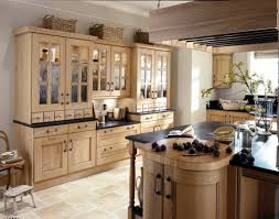Shabby Chic Country Kitchen Traditional Kitchens Kitchen Ergonomics