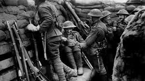 WW1: Why Did Britain Join The First World War?