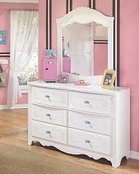 white kids dresser. Large Exquisite Dresser And Mirror, , Rollover White Kids R