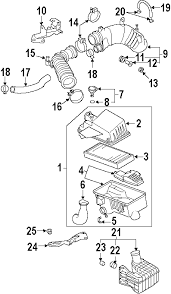 com acirc reg mazda engine oem parts diagrams 2006 mazda 6 mazdaspeed l4 2 3 liter gas engine parts
