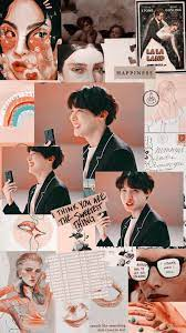 Jhope Aesthetic Wallpapers - Top Free ...